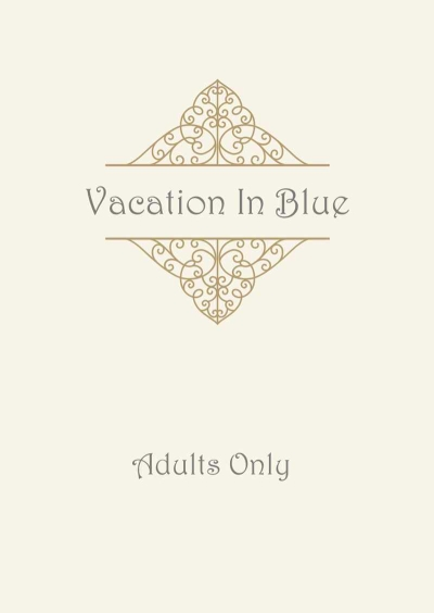 Vacation In Blue