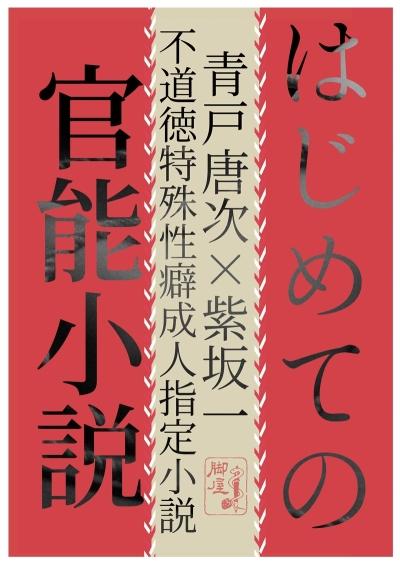 Hajimeteno Kannou Shousetsu