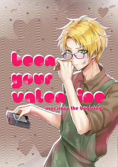 been your valentine