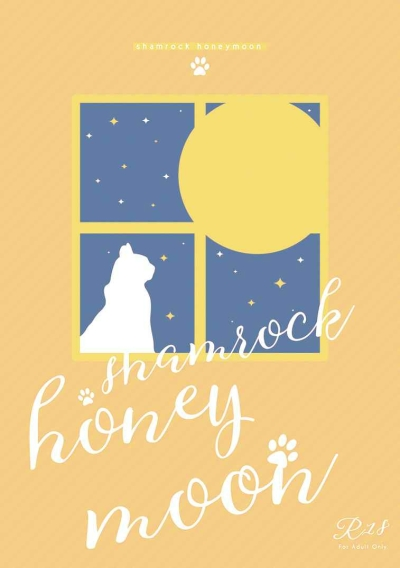 Shamrock Honeymoon