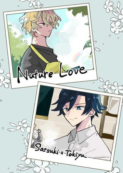 Nuture Love