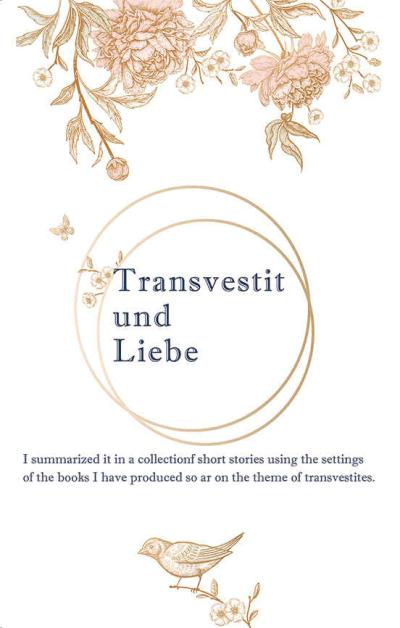 Transvestit Und Liebe